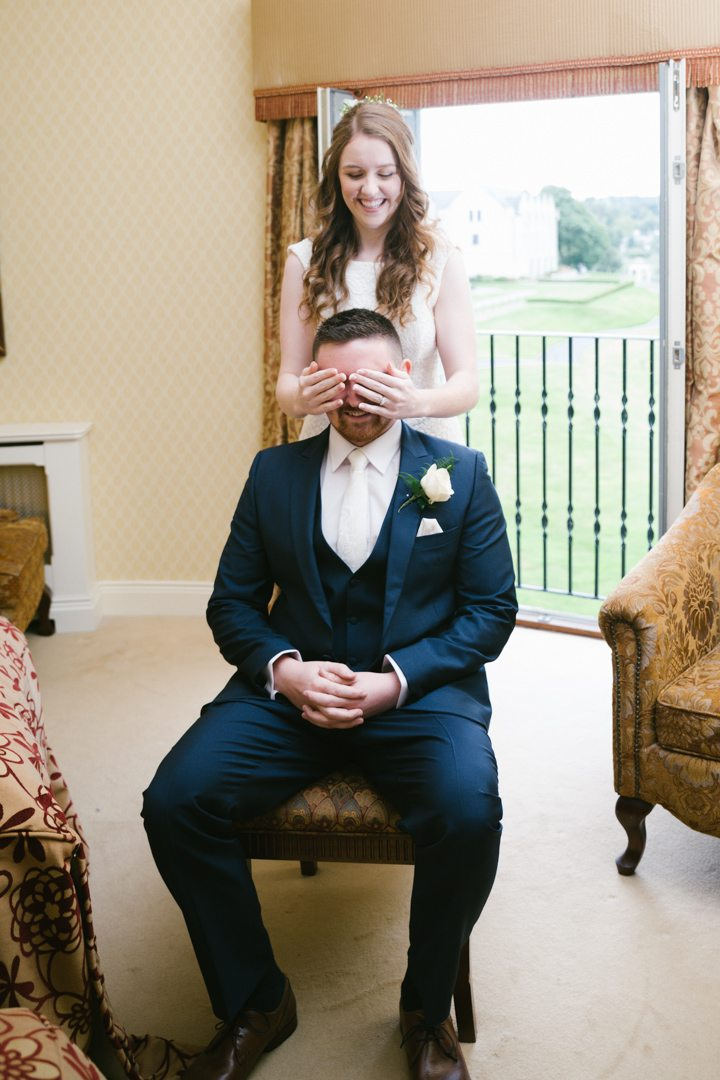 Lough Erne Resort Wedding by Ricky Parker Photography-33