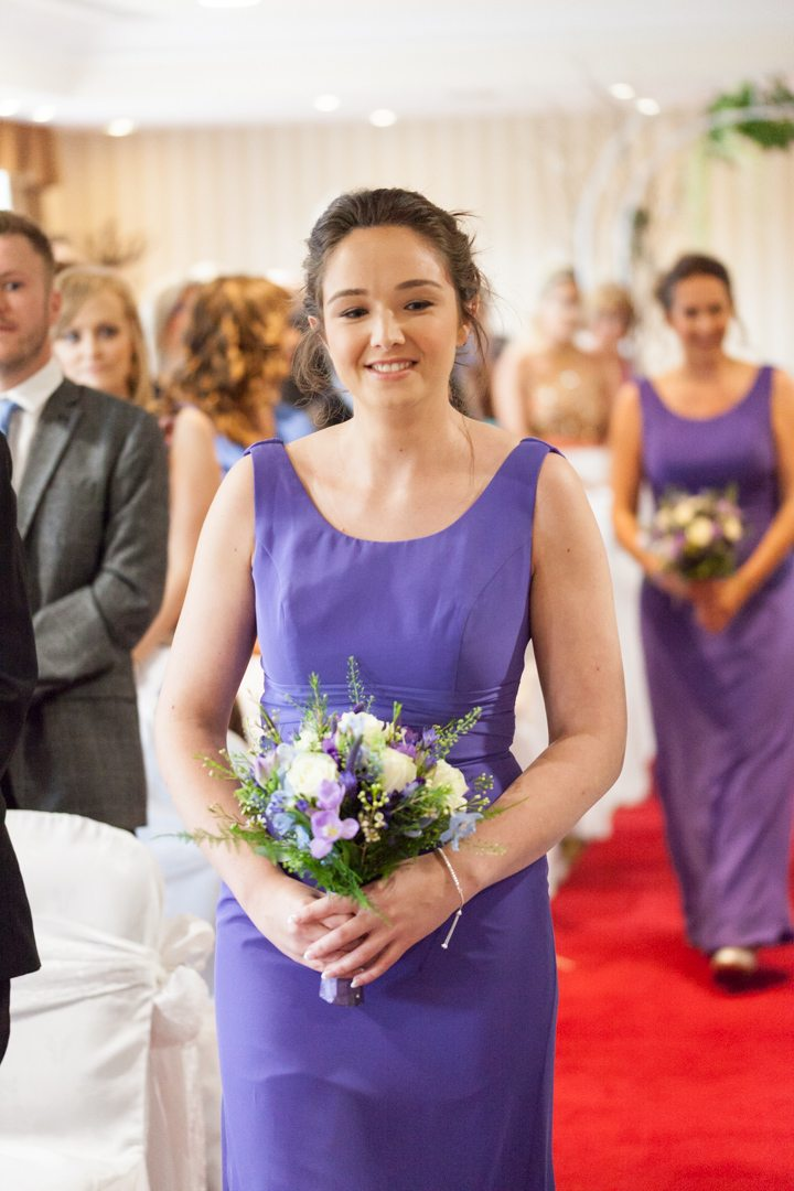 Lough Erne Resort Wedding by Ricky Parker Photography-41