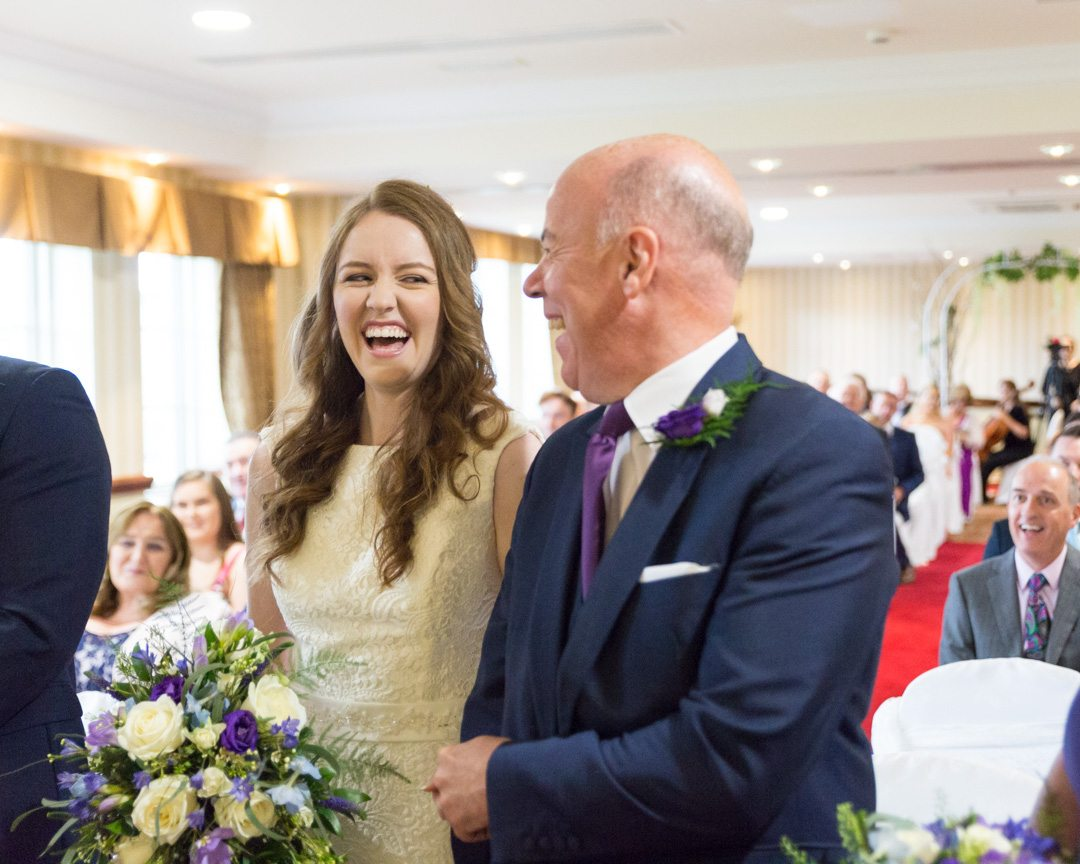 Lough Erne Resort Wedding by Ricky Parker Photography-44