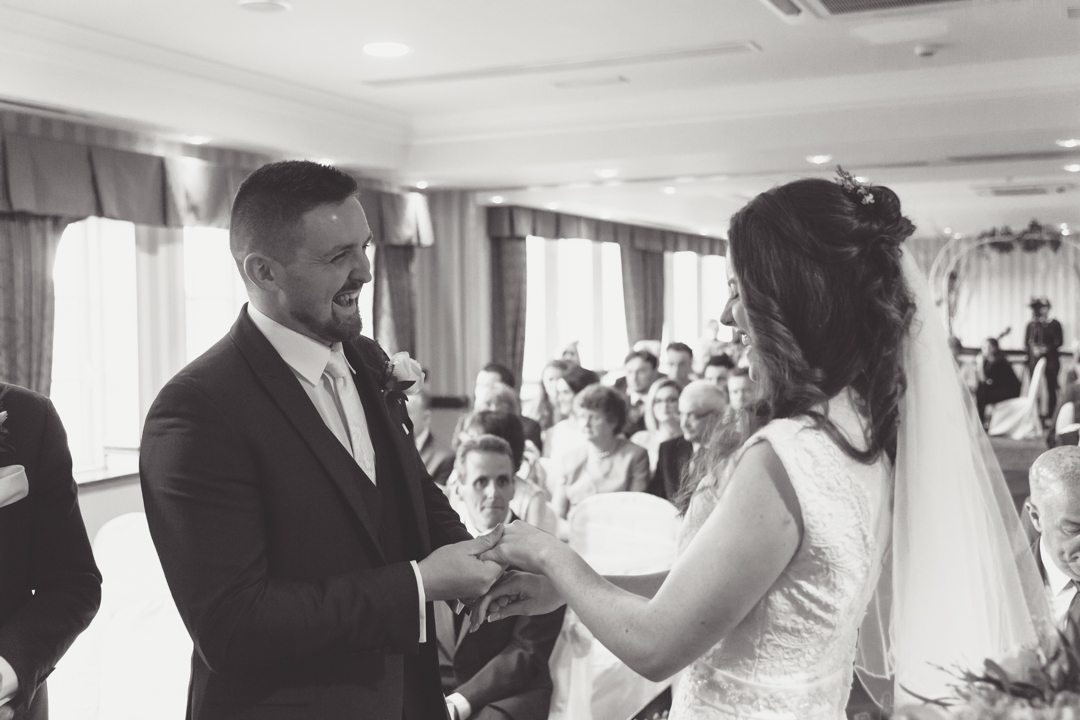 Lough Erne Resort Wedding by Ricky Parker Photography-51
