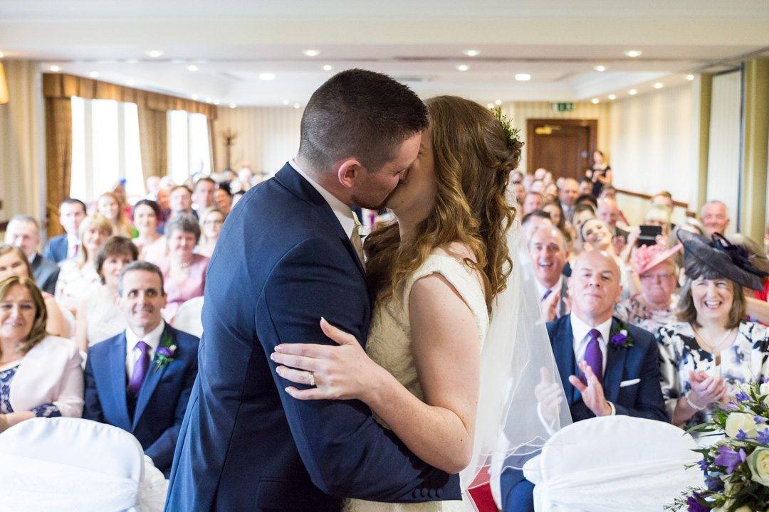 Lough Erne Resort Wedding by Ricky Parker Photography-54