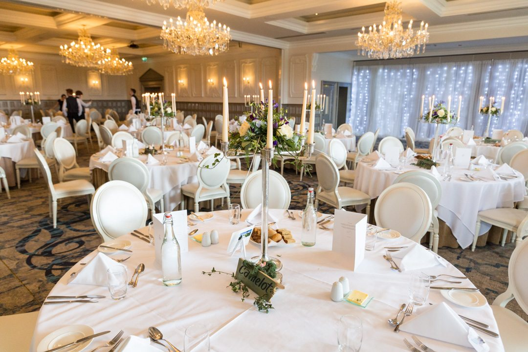 Lough Erne Resort Wedding by Ricky Parker Photography-64