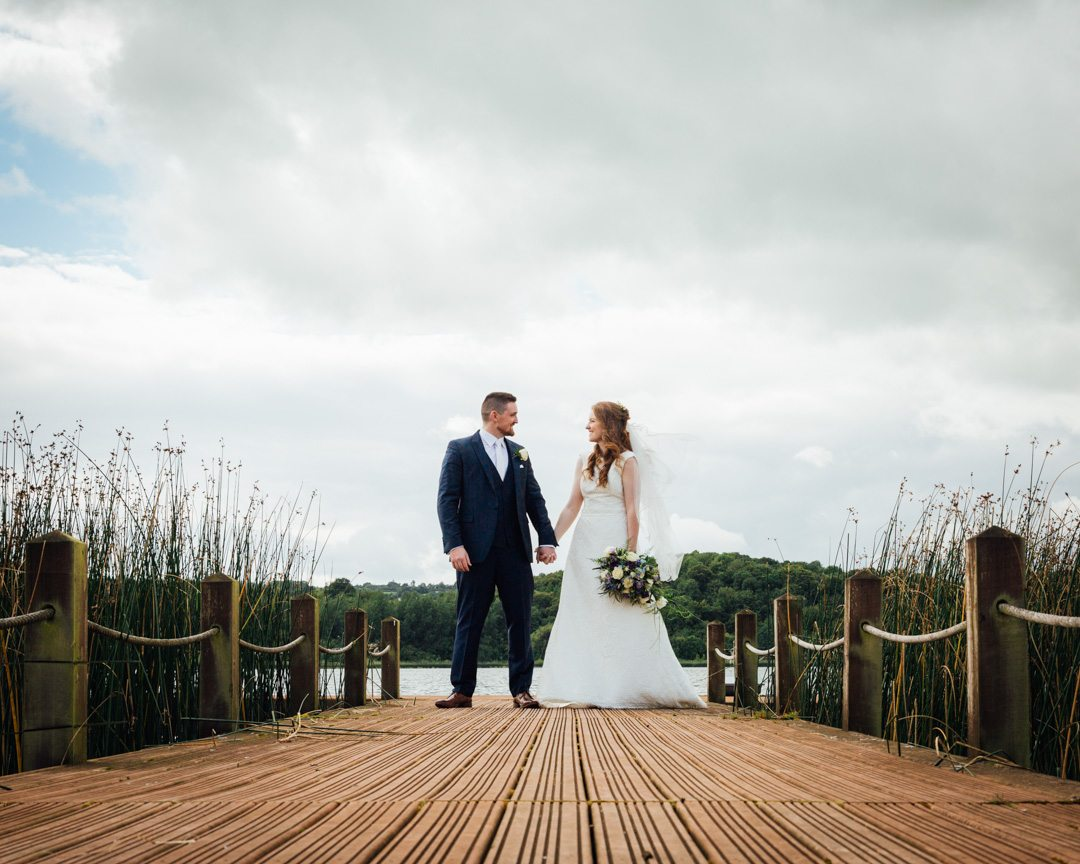 Lough Erne Resort Wedding by Ricky Parker Photography-70