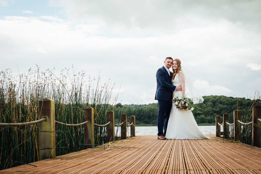 Lough Erne Resort Wedding by Ricky Parker Photography-71