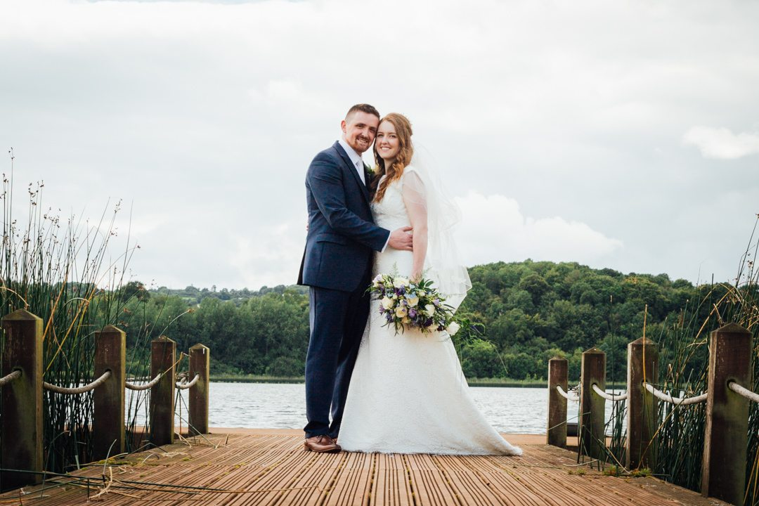 Lough Erne Resort Wedding by Ricky Parker Photography-72
