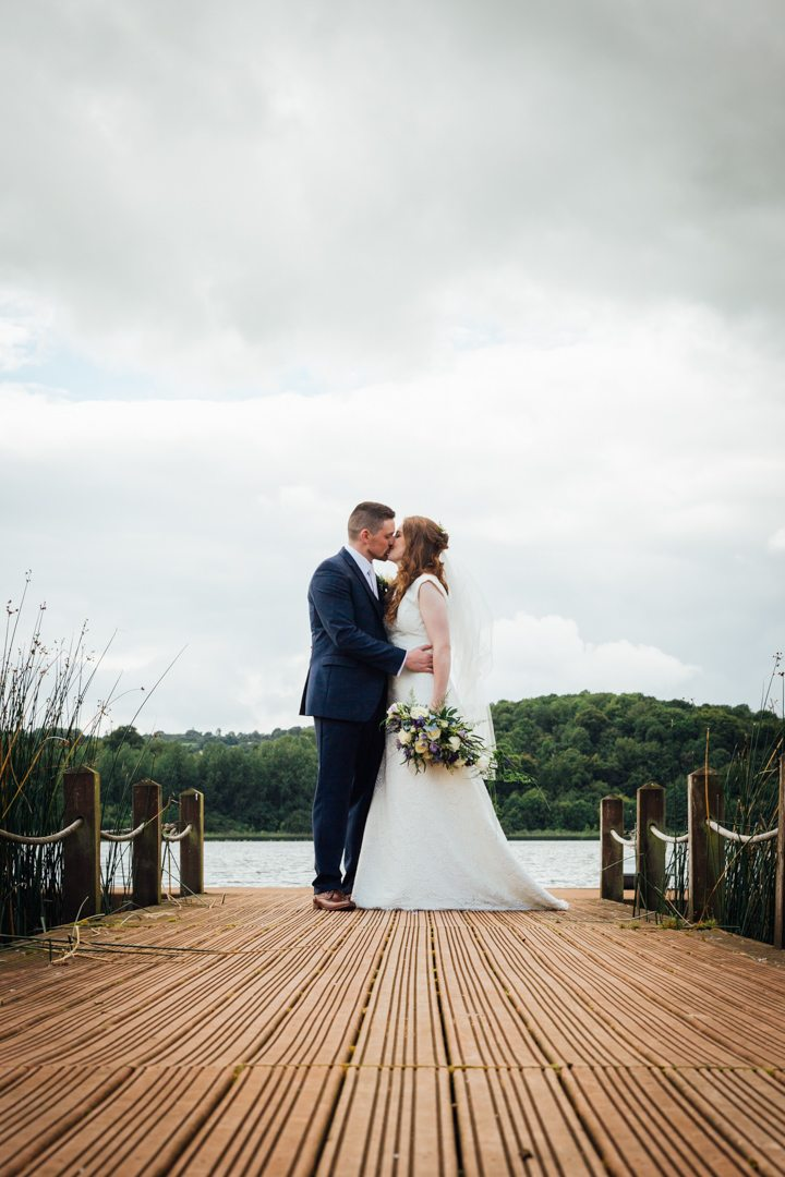Lough Erne Resort Wedding by Ricky Parker Photography-73