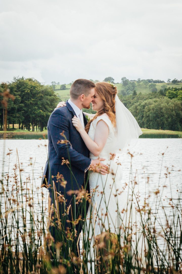 Lough Erne Resort Wedding by Ricky Parker Photography-75