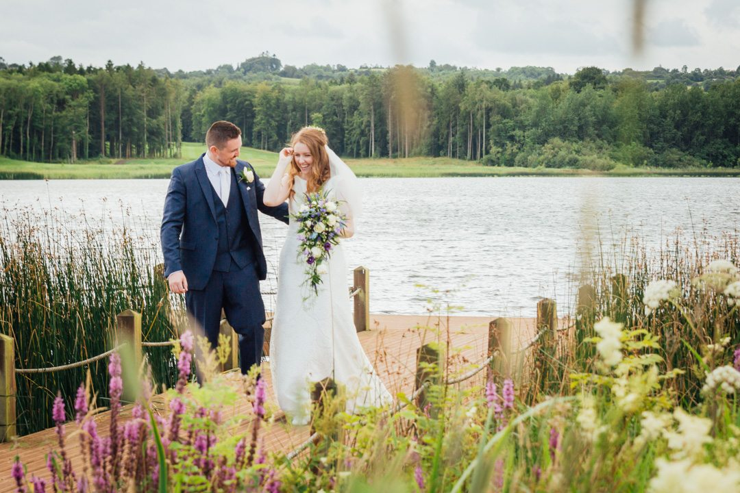 Lough Erne Resort Wedding by Ricky Parker Photography-76