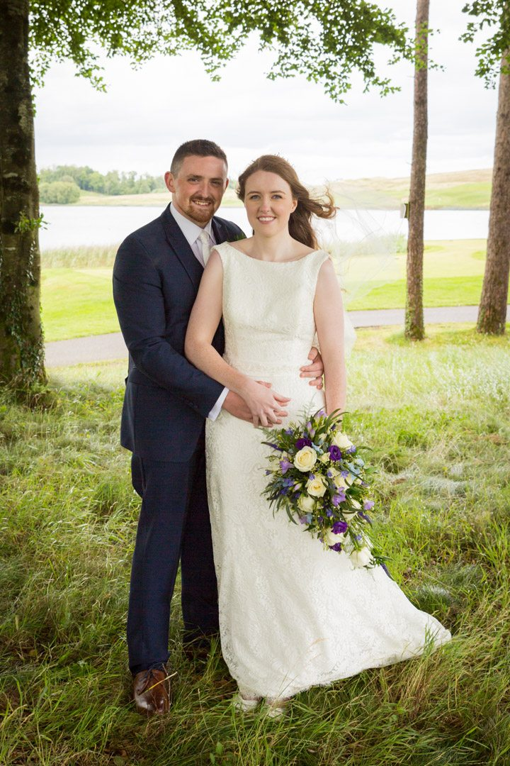 Lough Erne Resort Wedding by Ricky Parker Photography-77