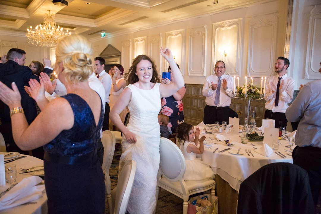 Lough Erne Resort Wedding by Ricky Parker Photography-88