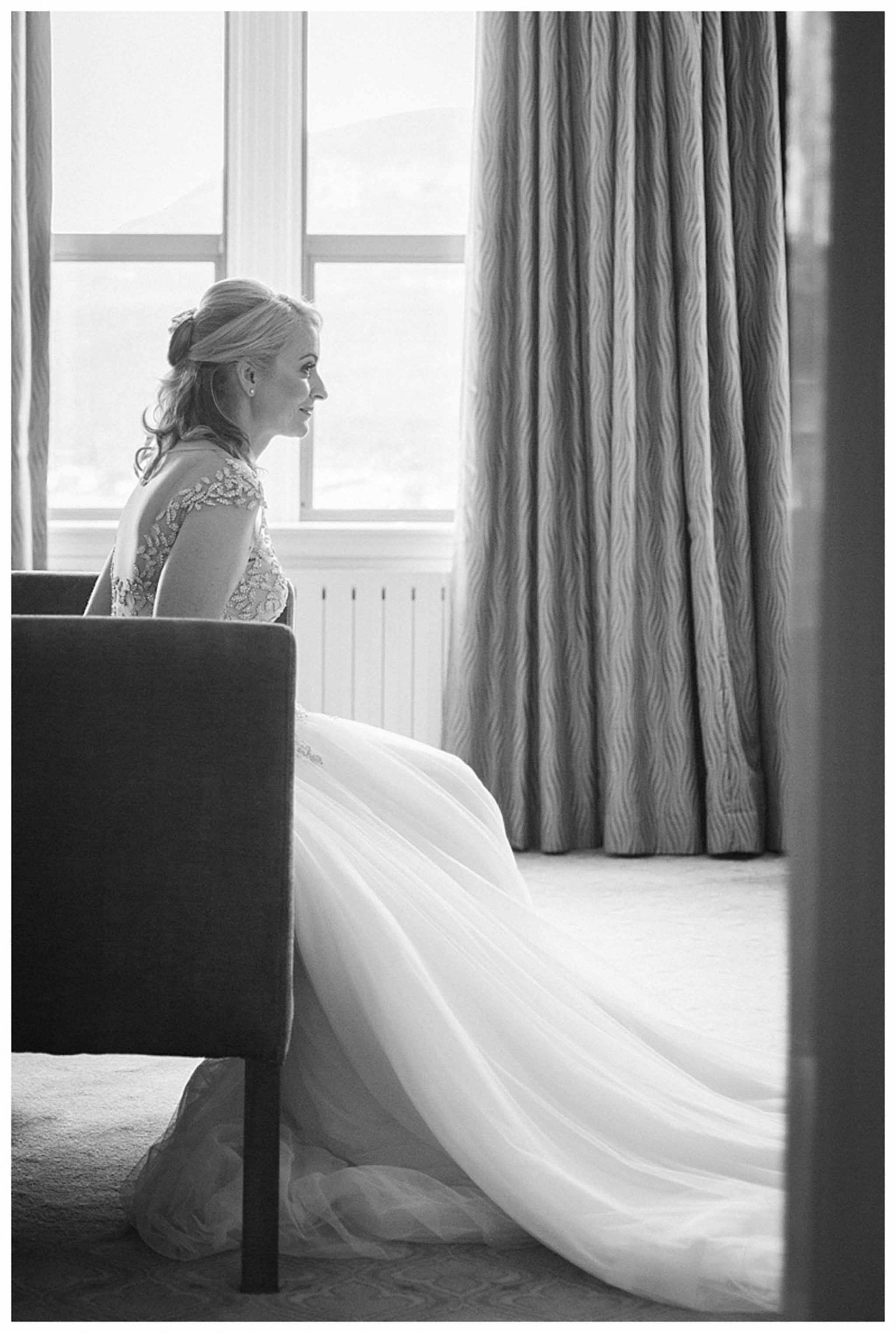 Slieve Donard Resort Wedding Photography by Ricky Parker Photography-18