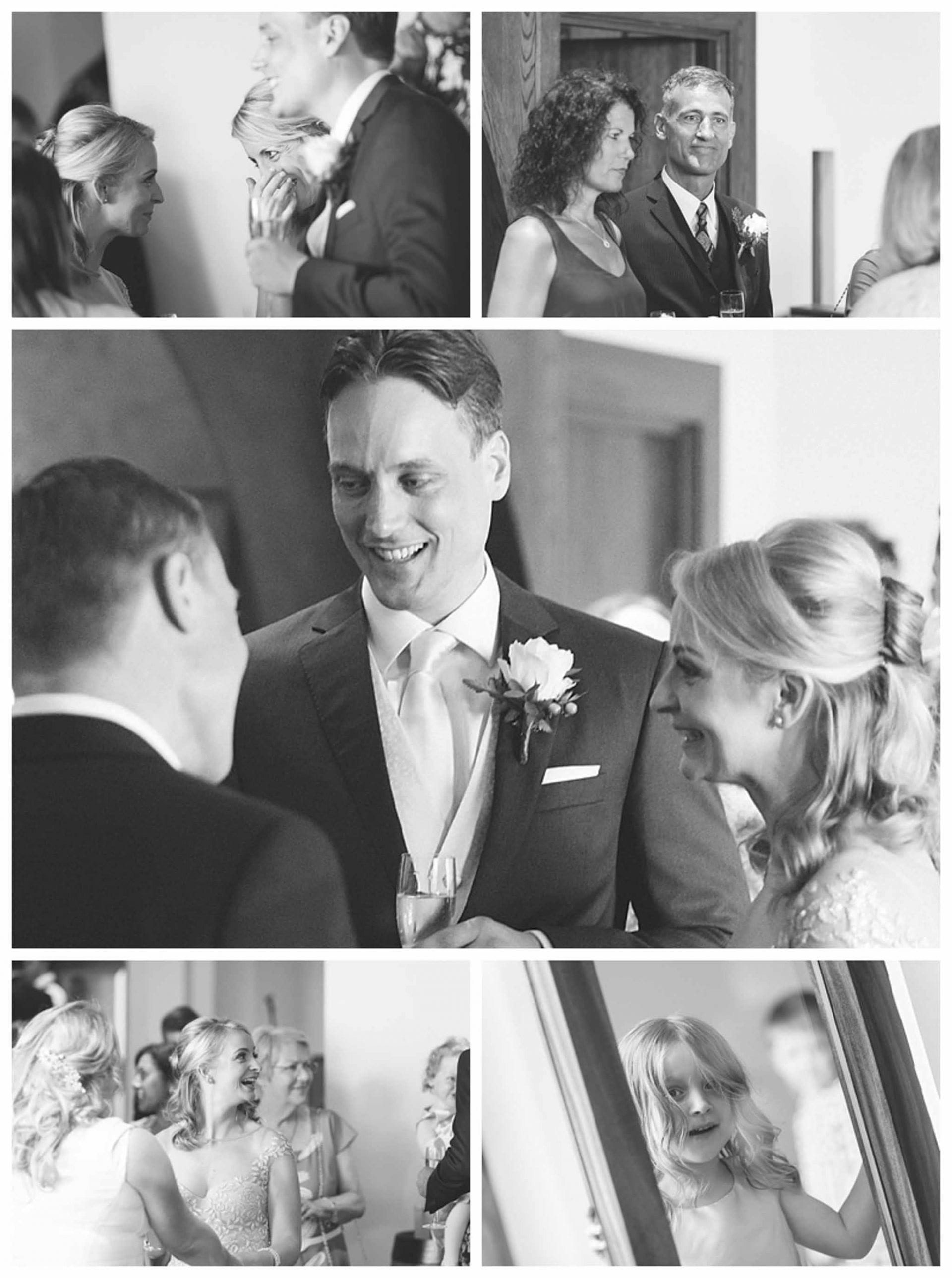 Slieve Donard Resort Wedding Photography by Ricky Parker Photography-38