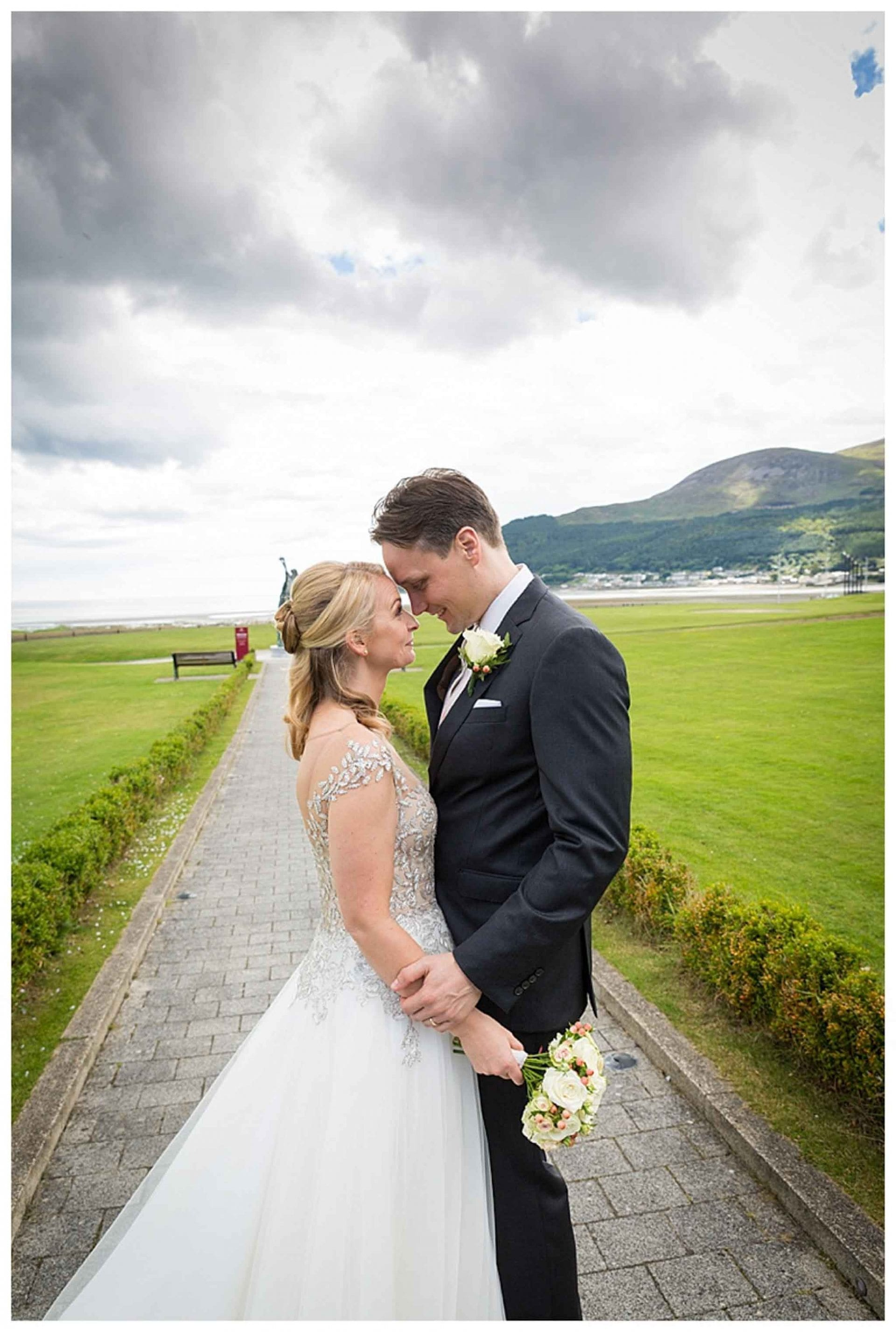 Slieve Donard Resort Wedding Photography by Ricky Parker Photography-48