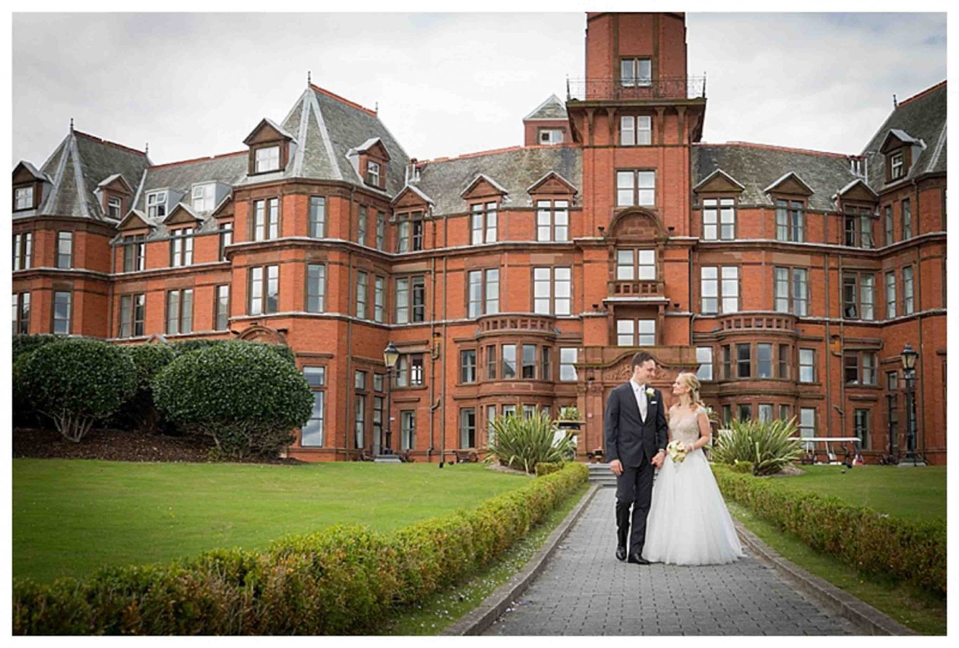 Slieve Donard Resort Wedding Photography by Ricky Parker Photography-49