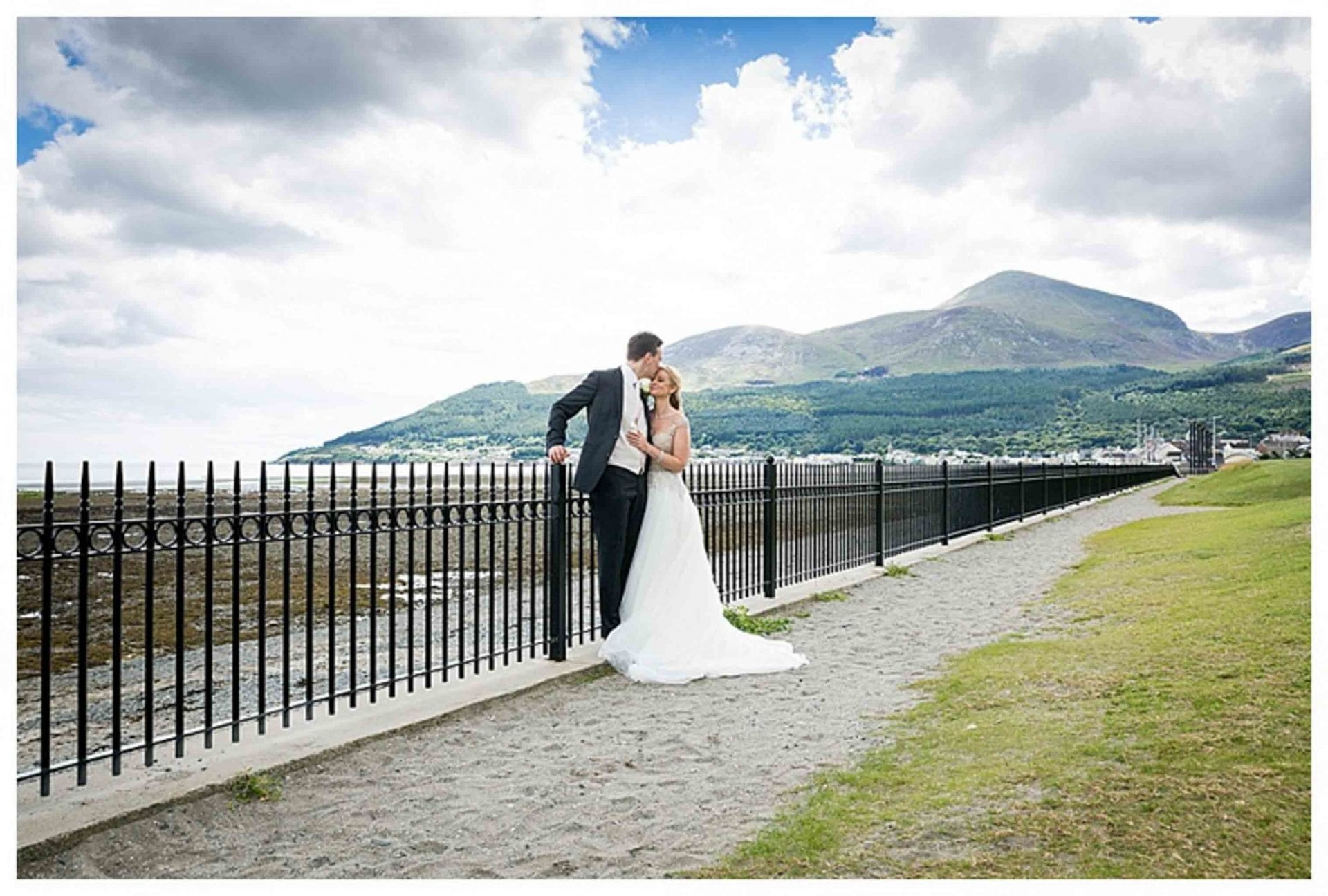 Slieve Donard Resort Wedding Photography by Ricky Parker Photography-52