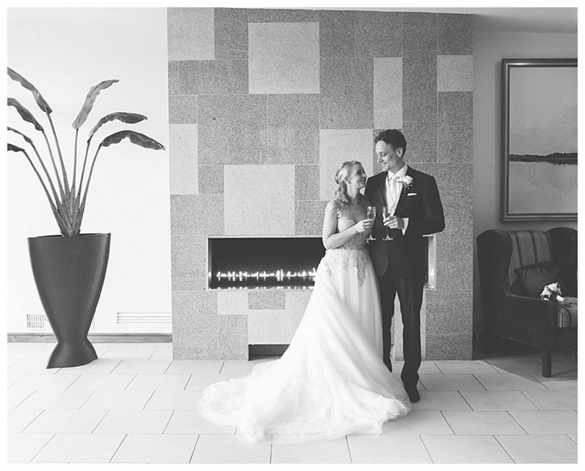 Slieve Donard Resort Wedding Photography by Ricky Parker Photography-54