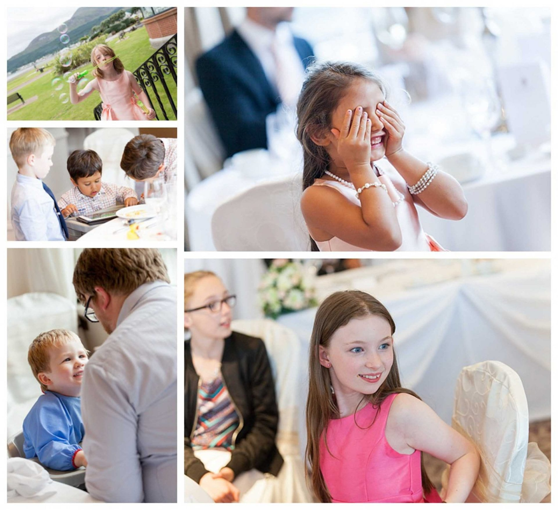 Slieve Donard Resort Wedding Photography by Ricky Parker Photography-61