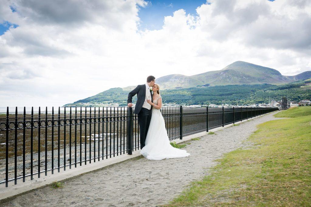 Slieve Donard Resort Wedding by Ricky Parker Photography 223