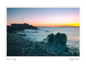 Bangor Bay by Ricky Parker Photography