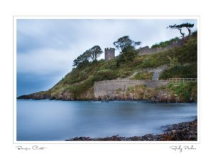 Bangor Coast by Ricky Parker Photography