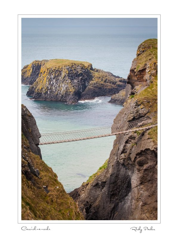 Carrick a rede by Ricky Parker Photography