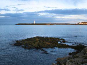 Donaghadee Lighthouse 1