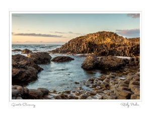 Giants Causeway by Ricky Parker Photography