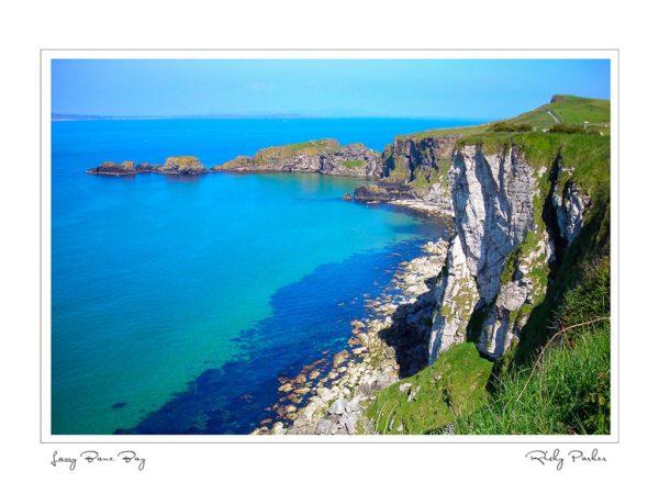 Larry Bane Bay by Ricky Parker Photography