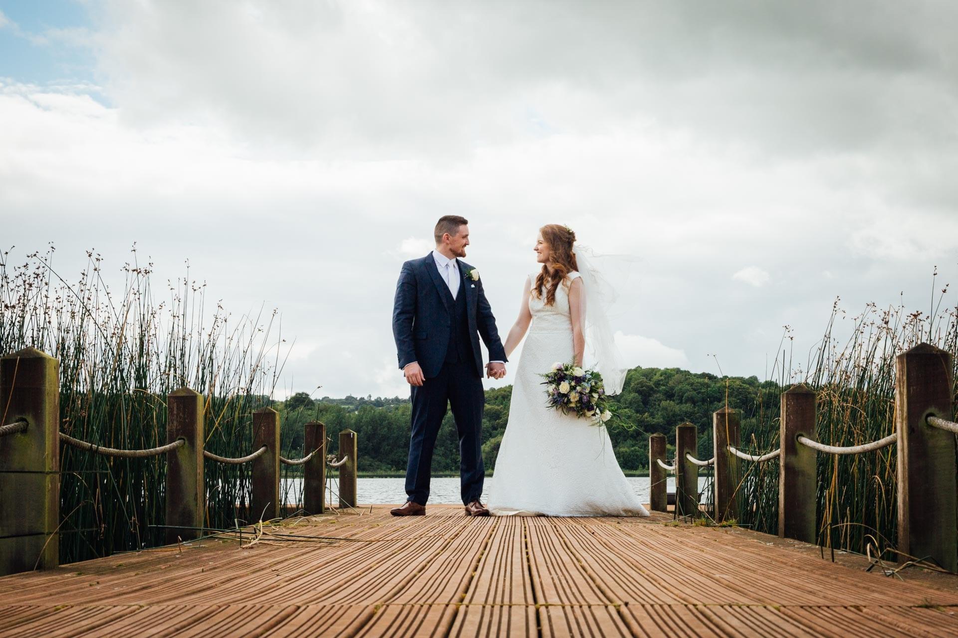 Lough Erne Resort Wedding by Ricky Parker Photography 1 2