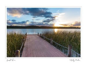 Lough Erne by Ricky Parker Photography