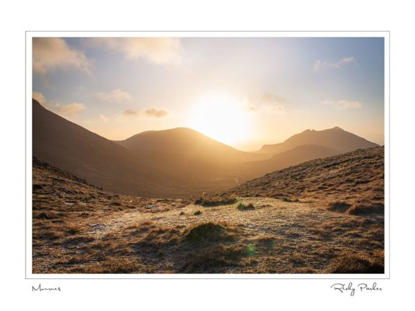 Mournes by Ricky Parker Photography