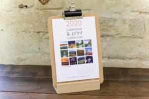 NI Landscape Calendar 2020 2