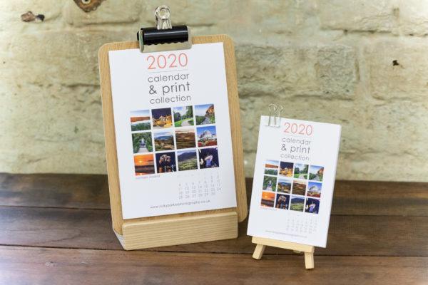 NI Landscape Calendar 2020 3