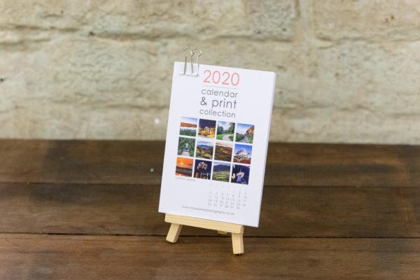 NI Landscape Calendar 2020 4 1