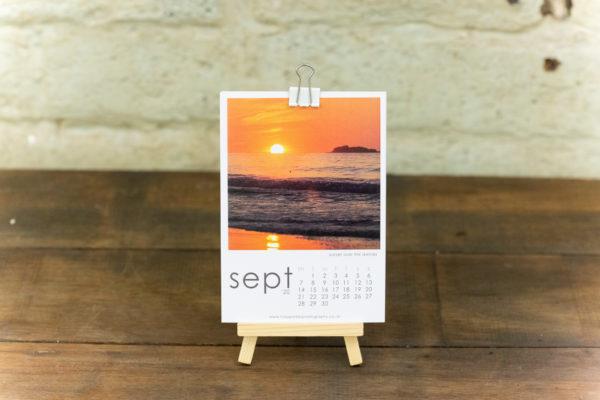 NI Landscape Calendar 2020 6