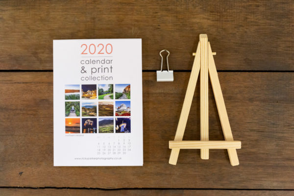 NI Landscape Calendar 2020 7