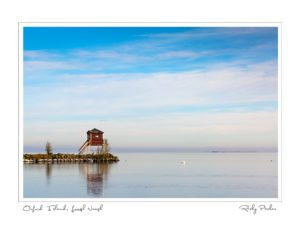 Oxford Island Lough Neagh 2 by Ricky Parker Photography