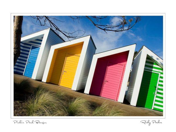 Pickie Park Bangor by Ricky Parker Photography