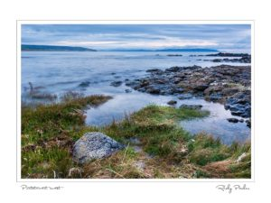 Portstewart coast by Ricky Parker Photography