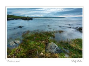 Portstewart coast v2 by Ricky Parker Photography