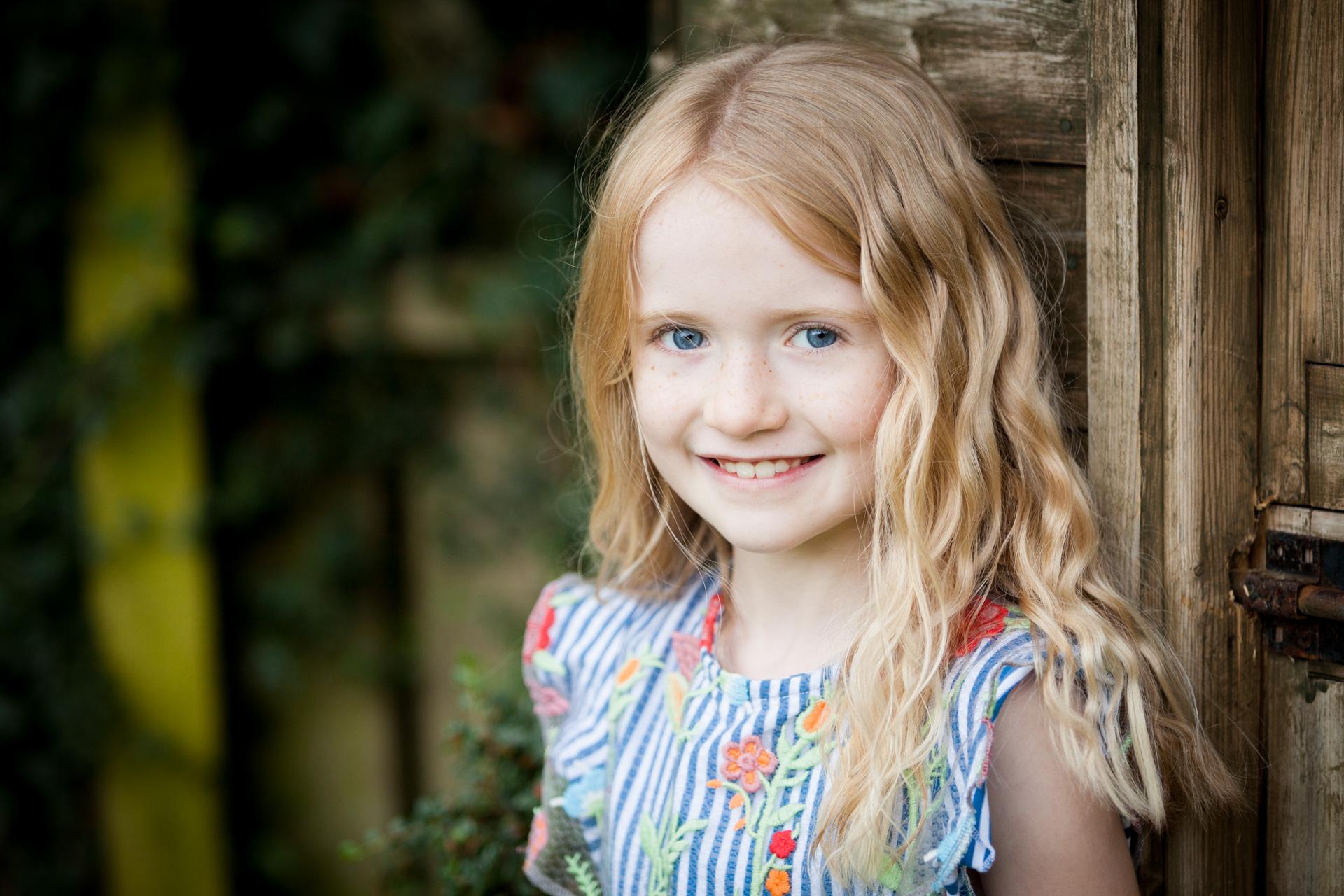 Children Photography by Ricky Parker Photography