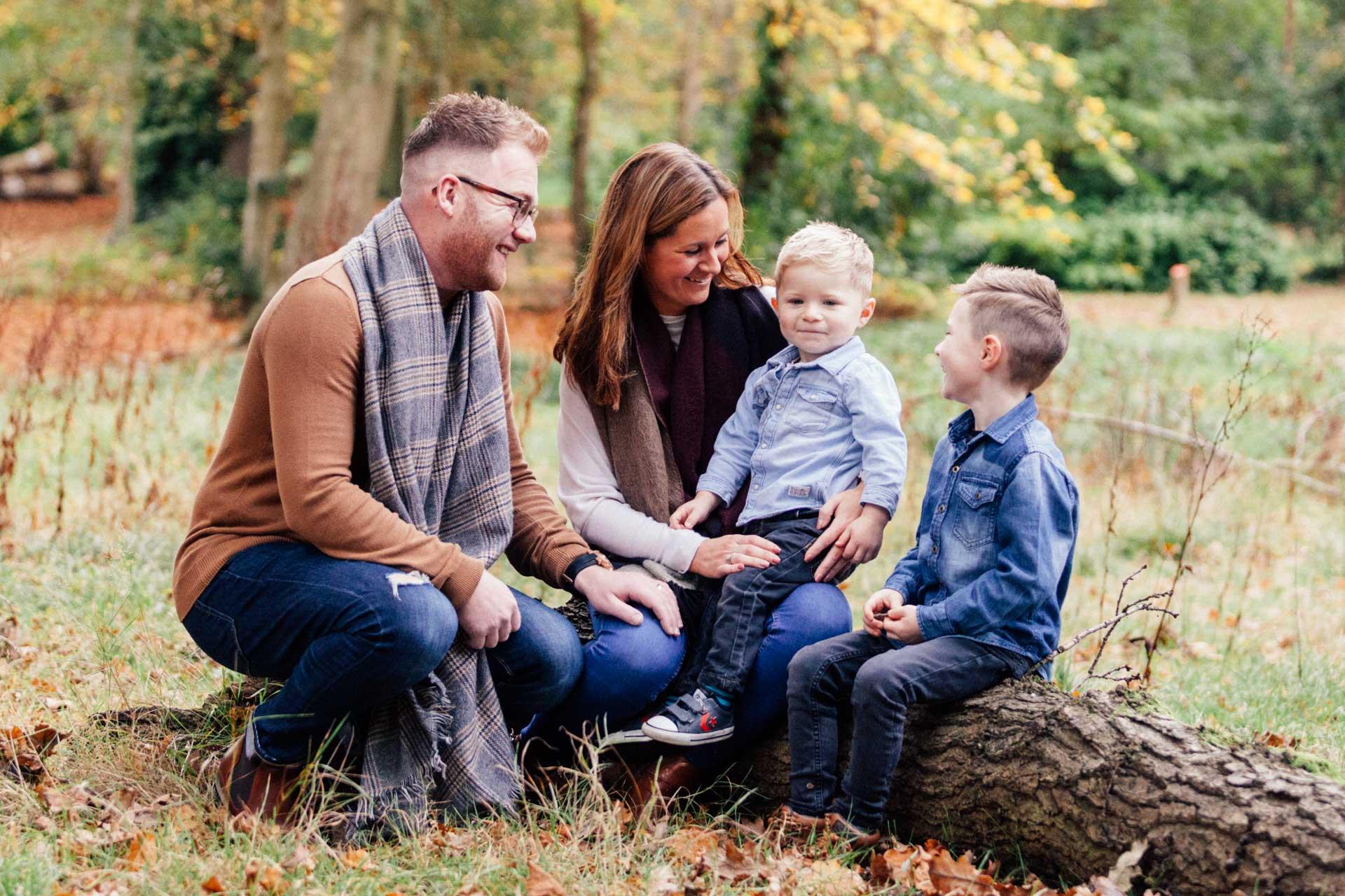 Children Family Photography by Ricky Parker Photography 1