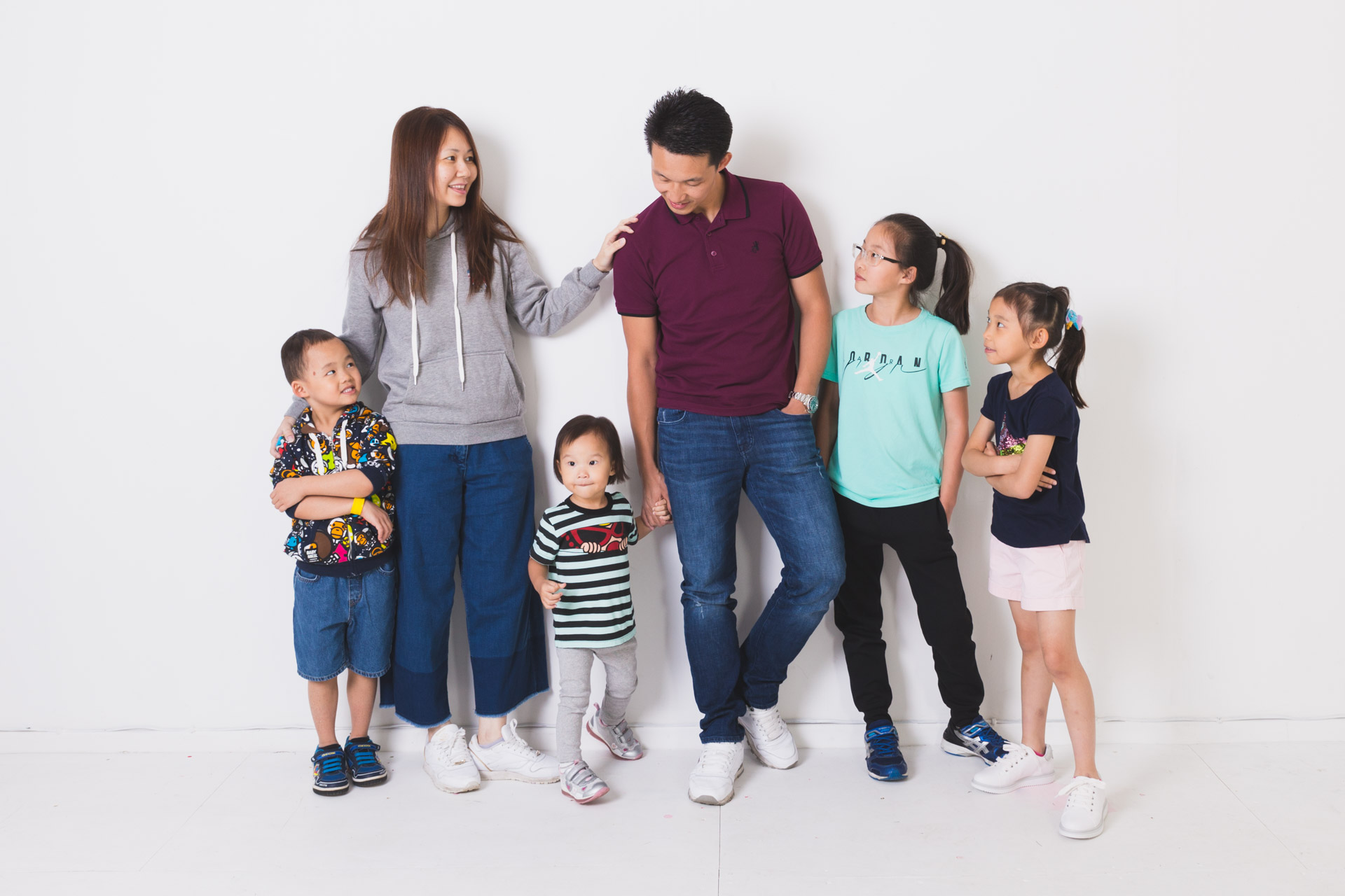 Children Family Photography by Ricky Parker Photography 7