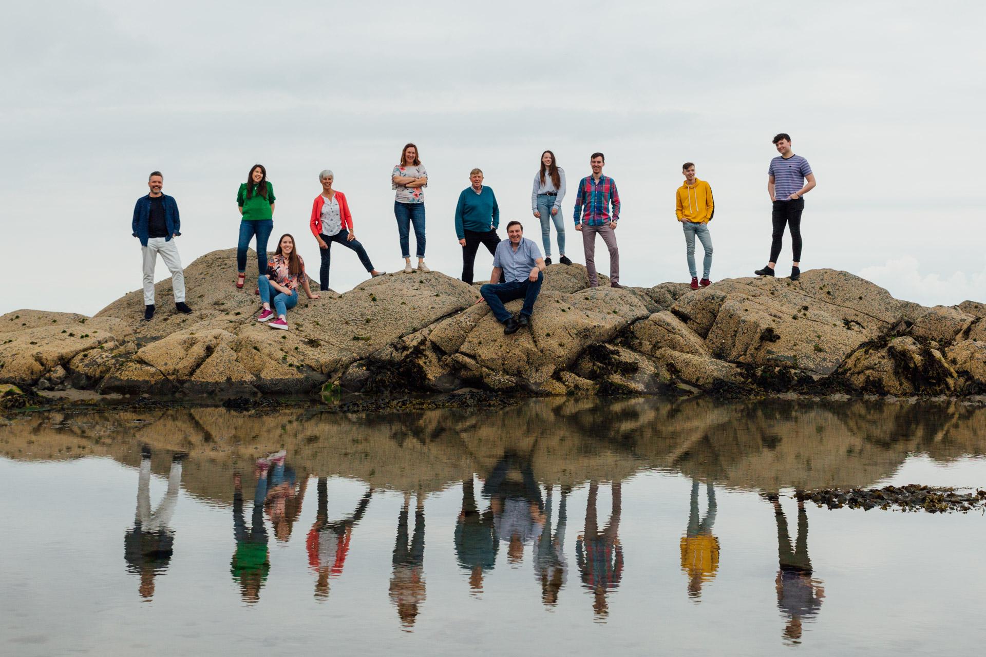 Family Photography Bangor by Ricky Parker Photography 1 1