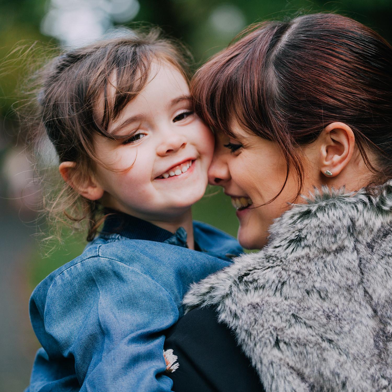 Family Photography by Ricky Parker Photography