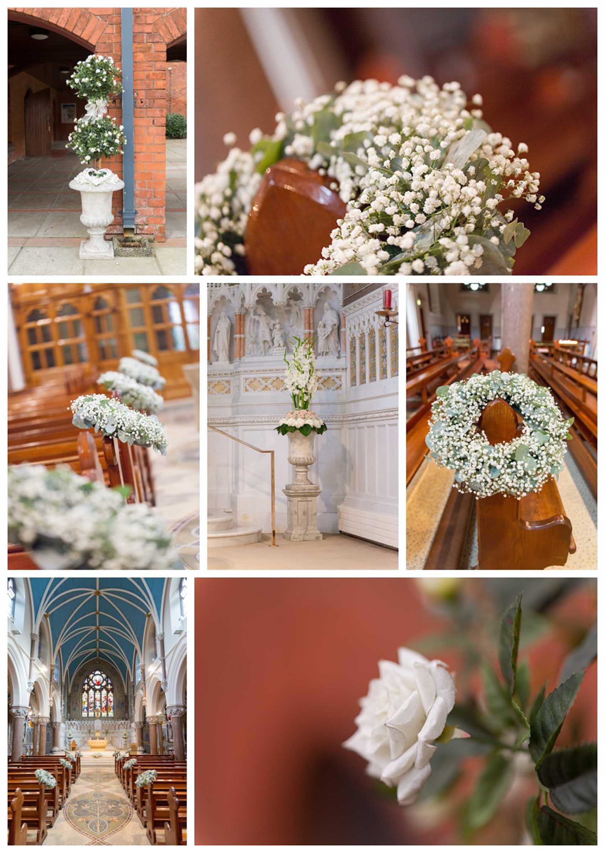 Larchfield Estate Wedding Photography by Ricky Parker Photography 22