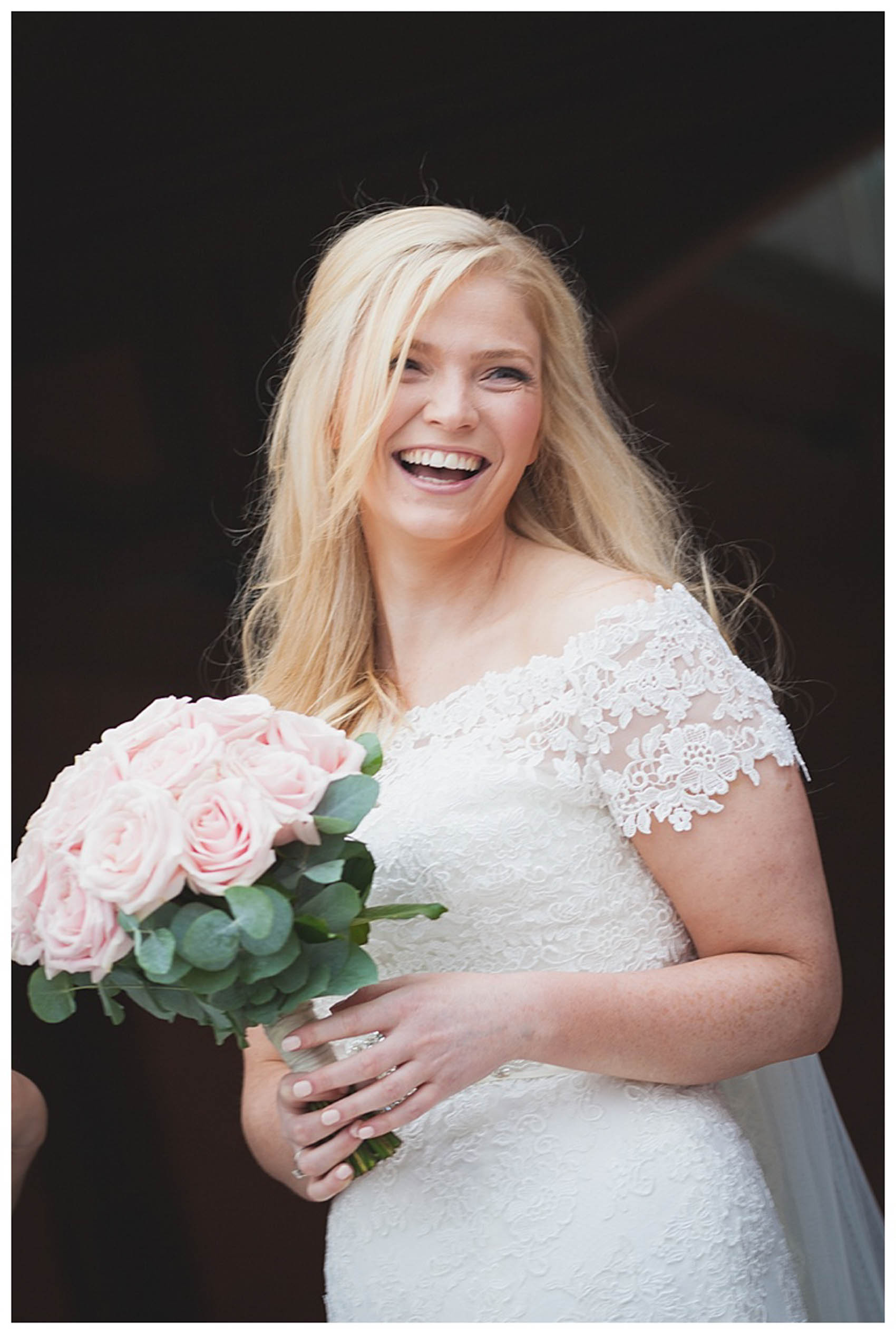 Larchfield Estate Wedding Photography by Ricky Parker Photography 29