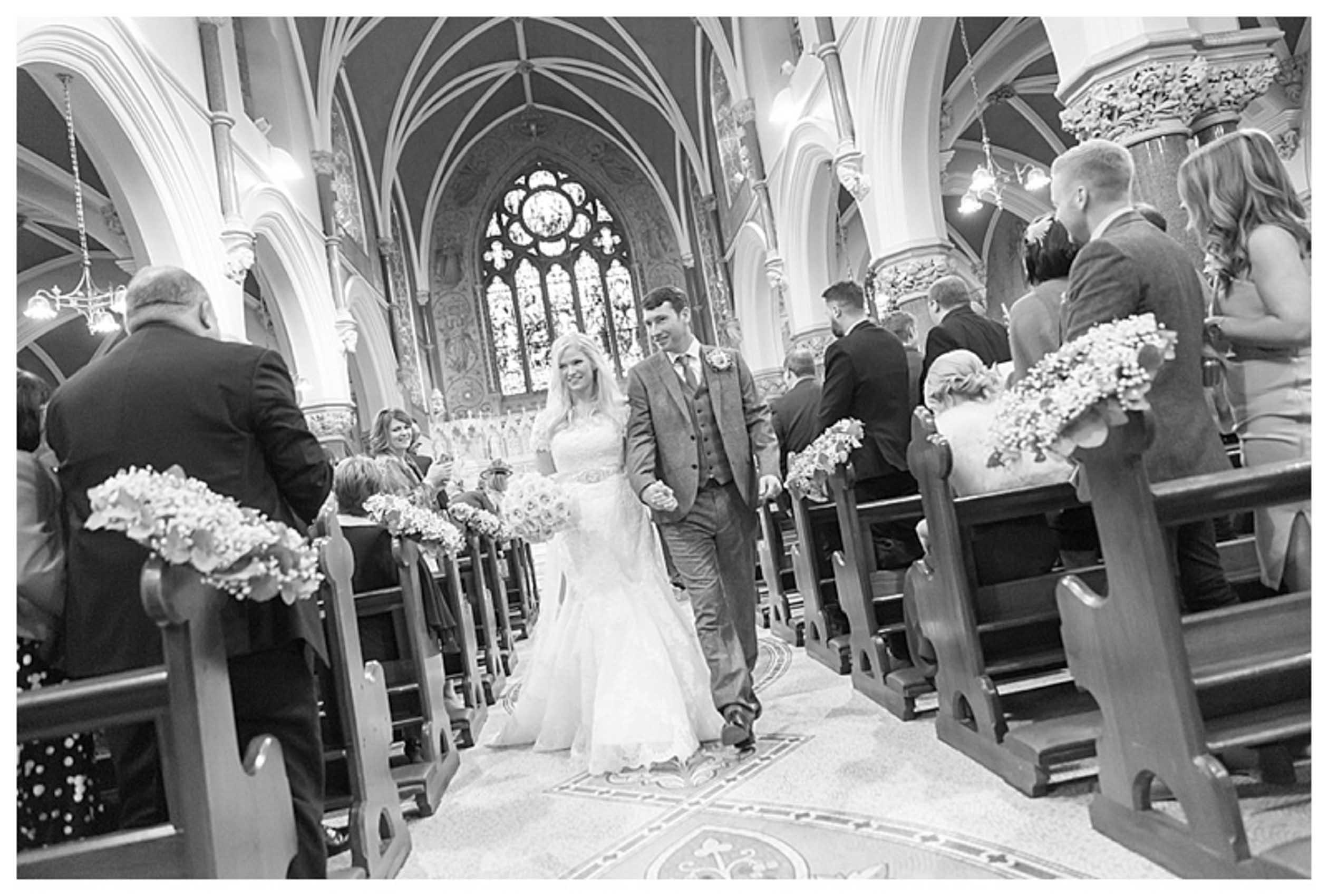 Larchfield Estate Wedding Photography by Ricky Parker Photography 39