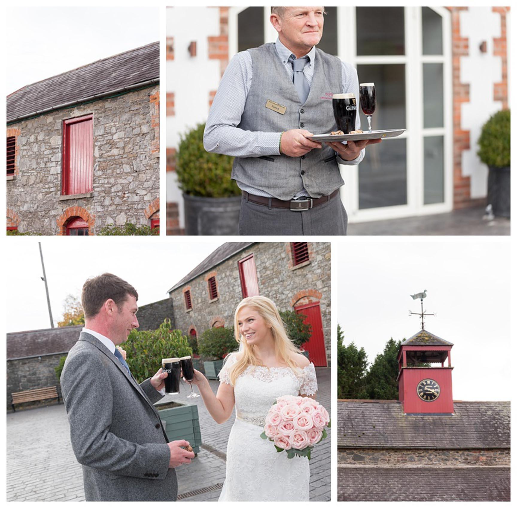 Larchfield Estate Wedding Photography by Ricky Parker Photography 45