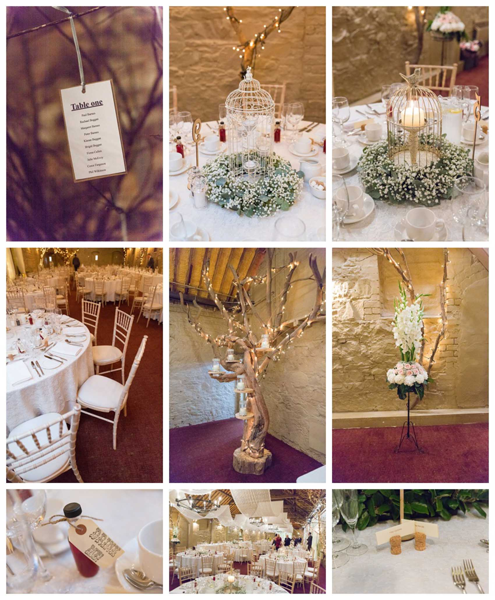 Larchfield Estate Wedding Photography by Ricky Parker Photography 47